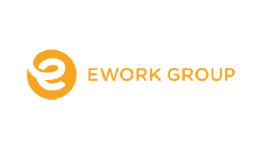 Logo : Ework Group